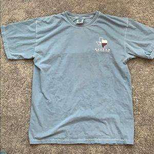 Baylor University Blue T-Shirt